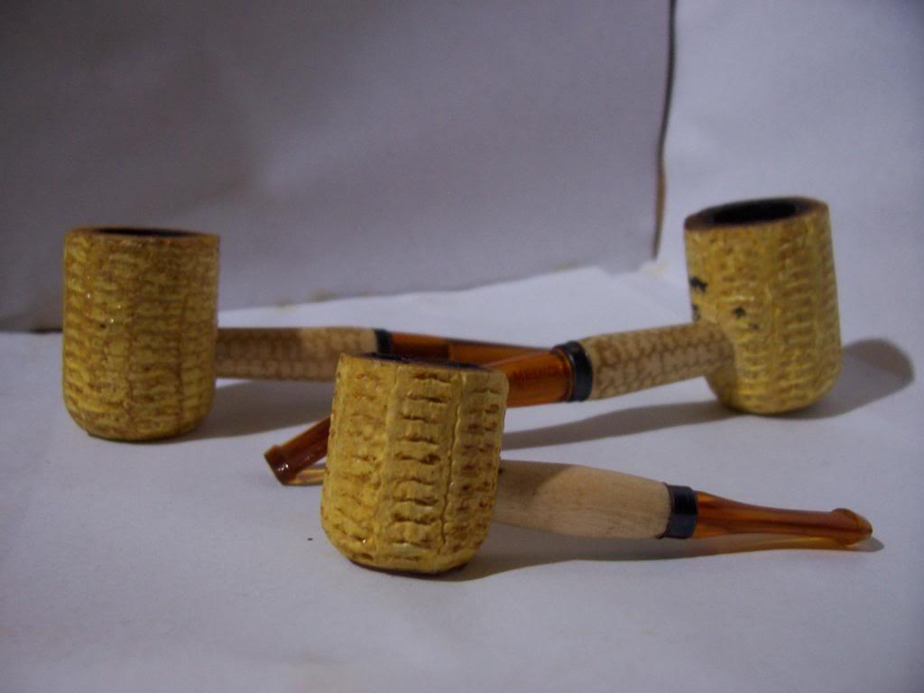 Missouri Meerschaum Mini Corn Cob Pipe & Missouri Meerschaum Mini Corn Cob Pipe - Godfather Cigars ...
