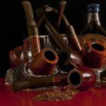 Premium Pipe Tobacco