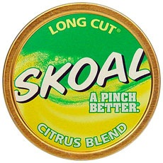 Skoal Wintergreen Pouches - Godfather Cigars  Absolutely the