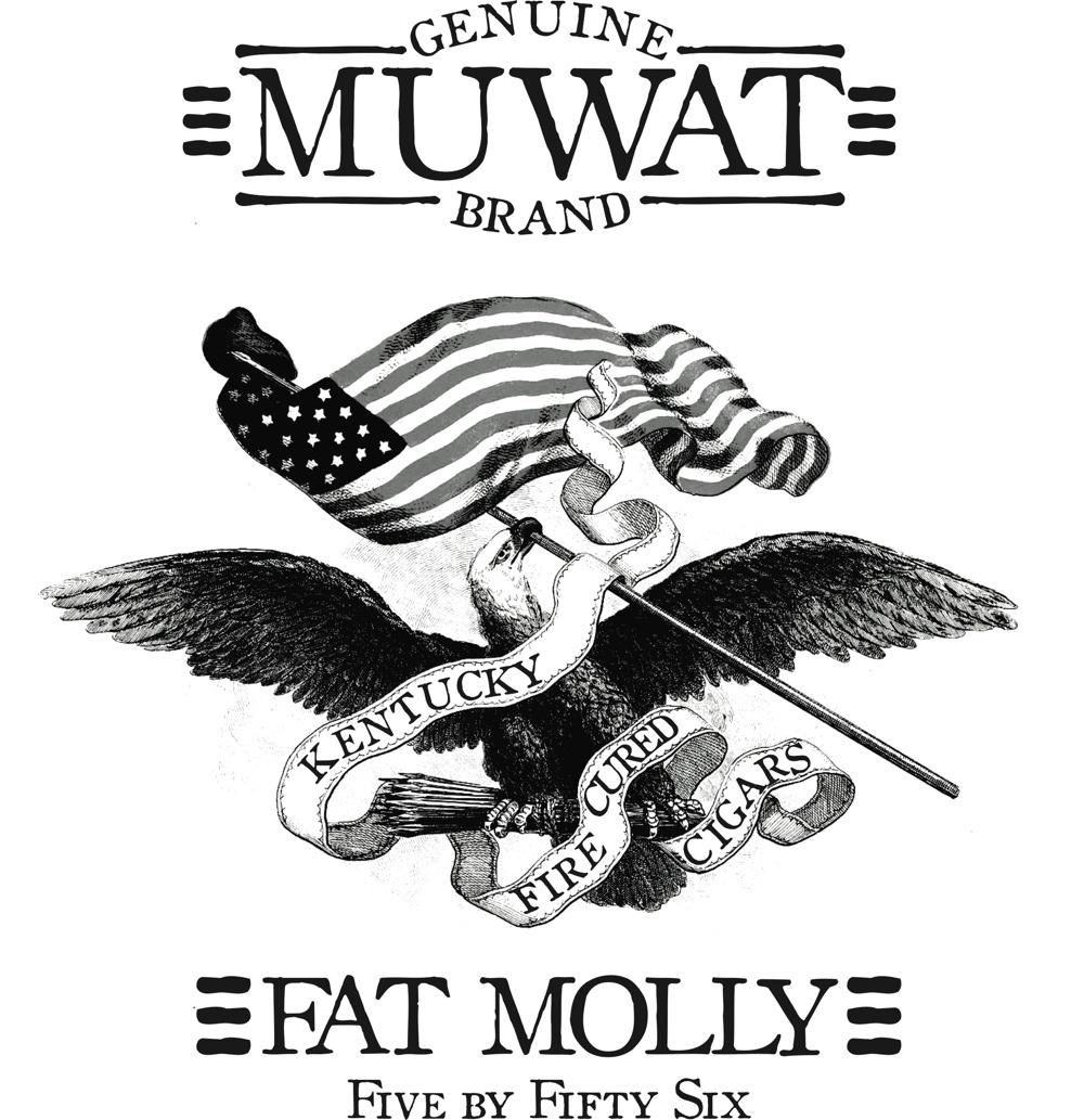 (MUWAT) by Drew Estate